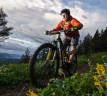 La bicicleta de montaña