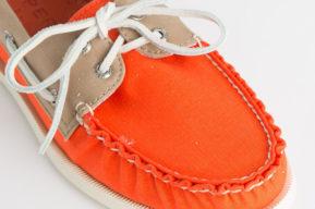 Zapatos Sperry Top-Sider, los náuticos de la primavera