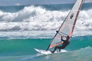 Ibiza, deportes acuáticos a pleno