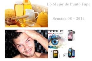 Lo Mejor de Punto Fape Semana 08 – 2014