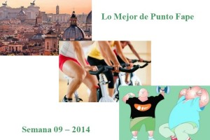 Lo Mejor de Punto Fape Semana 09 – 2014