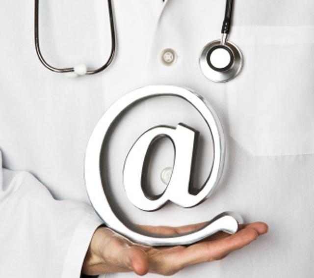 Imitia, un portal online para encontrar médico