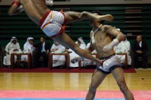 Muay Boran, el arte de defensa sin armas