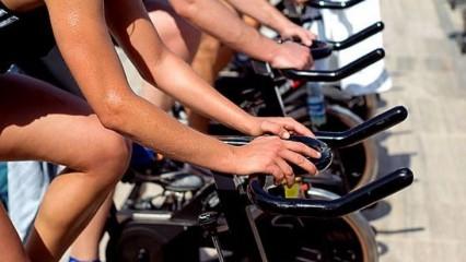 Ventajas y desventajas de practicar spinning
