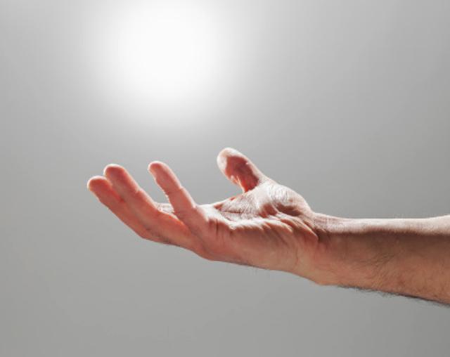 Los mudras o el yoga para las manos