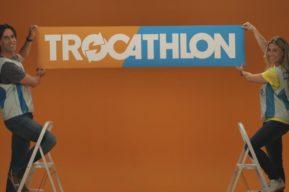 Trocathlon, feria del material deportivo de ocasión