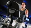 Los verdaderos beneficios de la bicicleta elíptica