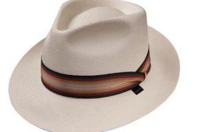 Los sombreros Stetson, para los amantes de la vida salvaje