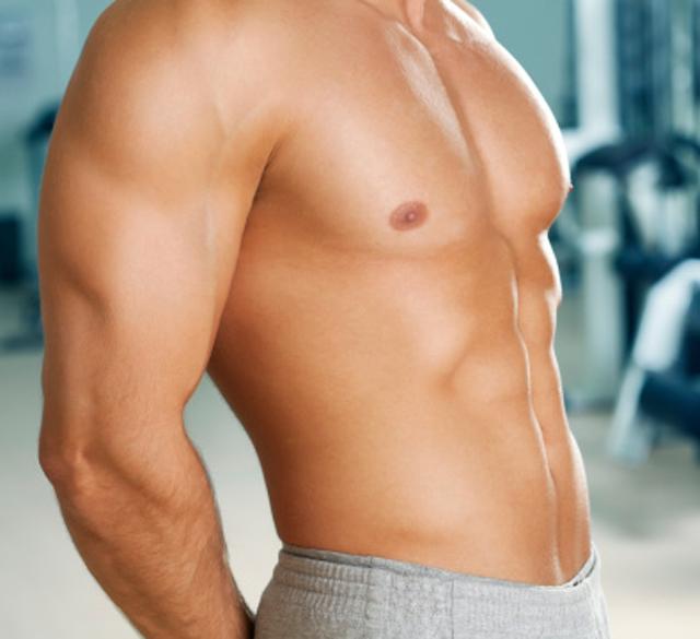Consejos para desarrollar músculo rápidamente