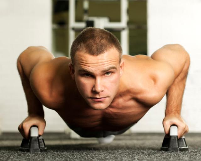 Consejos para desarrollar la musculatura de los hombros