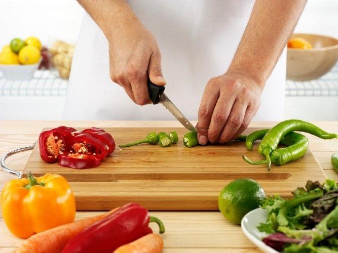 Seis consejos para aprender a cocinar punto fape for Cocinar para 40 personas
