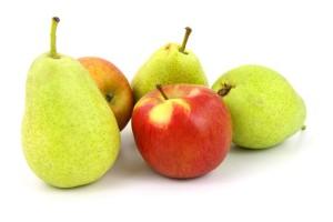 La pera, una fruta depurativa para perder peso