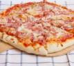 Cómo preparar una masa de pizza casera