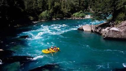 Conoce los 10 mejores lugares para hacer rafting según National Geographic