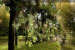 Parque Natural del Señorío de Bértiz en Navarra