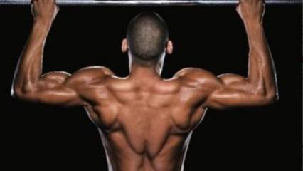 Como desarrollar una espalda poderosa