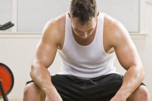 Estancamiento en el progreso del entrenamiento