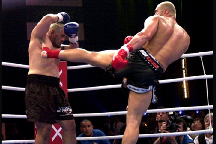 Kick-Boxing, principios básicos para su práctica