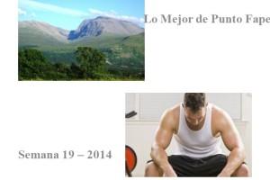 Lo Mejor de Punto Fape Semana 19 – 2014