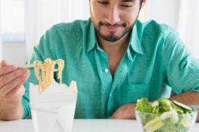 La restricción cognitiva para perder peso