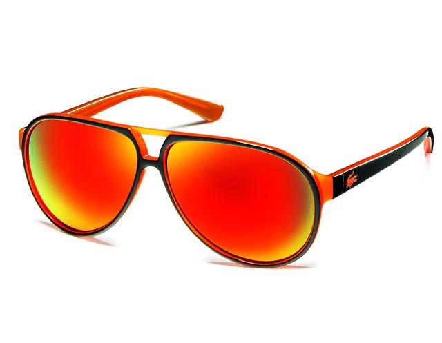 Gafas de sol Lacoste y Polaroïd para un verano lleno de color