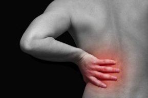 Consejos para evitar el dolor de espalda