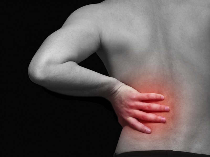 Consejos para evitar el dolor de espalda - Punto Fape