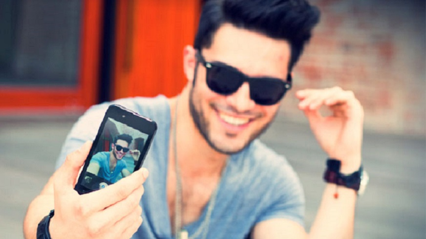 Los selfies pueden generar problemas mentales