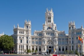 Londres y Madrid, destinos preferidos del puente de mayo