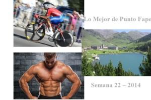 Lo Mejor de Punto Fape Semana 22  2014