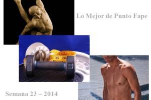 Lo Mejor de Punto Fape Semana 23 – 2014