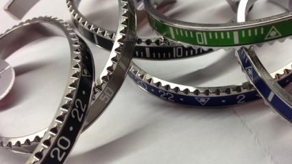 Speedometer, la pulsera inspirada en la relojería