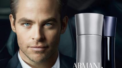 Armani Code Ice y Kouros, los perfumes frescos del verano