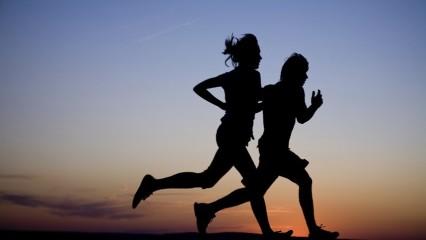 Beneficios del yogur para corredores