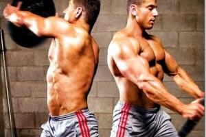 evitar lesiones durante entrenamiento