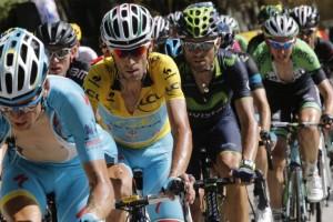 tour de francia etapa final
