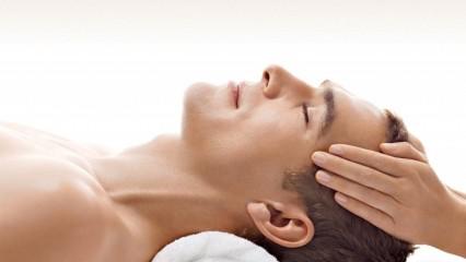 Cuatro tipos de depilación masculina