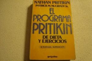 Dieta Pritikin ventajas y desventajas
