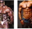 Diferencias básicas entre culturismo y fitness