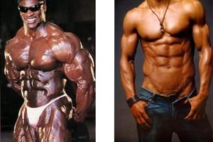 diferencias entre culturismo y fitness