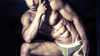 El desarrollo muscular