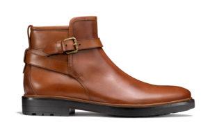 Los primeros zapatos para hombre de Coach