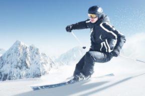 Prepárate para disfrutar de los deportes de invierno