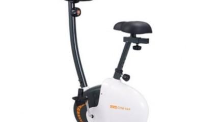 Si quieres adelgazar con la bicicleta estática