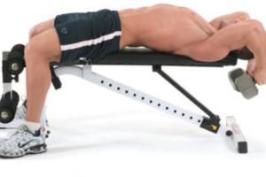 mejorar entrenamiento  brazos