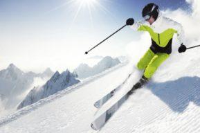 Mejores lugares en España para practicar esquí alpino