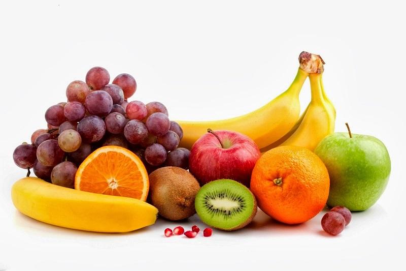 Siete consejos de nutrición para corredores