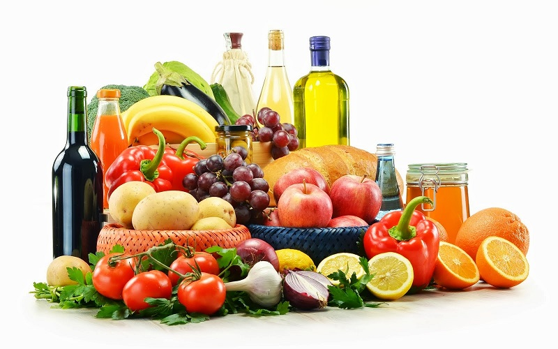 Alimentación adecuada para prevenir la caída del cabello