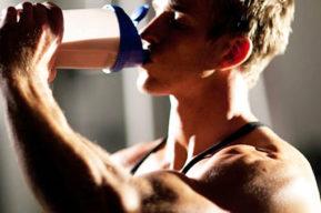 ¿Para qué sirven las proteínas en la práctica de un deporte?