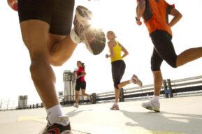 Vitamina D, la vitamina de los deportistas y del invierno